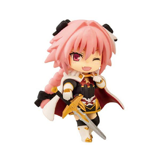 Toy's Works Collection 2.5 premium Fate/Apocrypha Black Camp - Rider of Black (8)