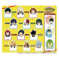 (PO) Toy's Works Collection 2.5 Acrylic Name Tag My Hero Academia (3)