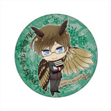 (PO) The Royal Tutor Fortune Fortune Can Badge Kemomimi Ver. (7)