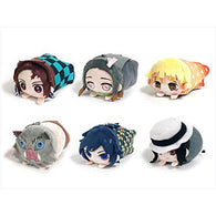 Demon Slayer: Kimetsu no Yaiba - Mochigororin Plush Mascot