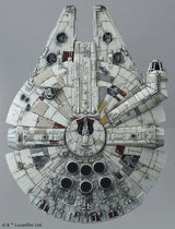 Star Wars 1/144 The Force Awakens - Millennium Falcon