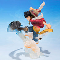 Figuarts Zero One Piece - Luffy (Hawk Whip Ver.)