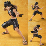 Figuarts Zero One Piece Film Gold - Luffy