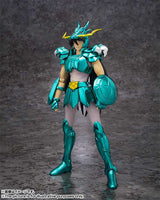 D.D.PANORAMATION  Dragon Shiryu
