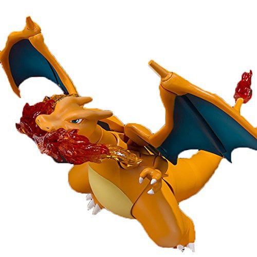 S.H. Figuarts Pokemon XY&Z - Lizardon