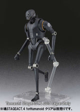 S.H.Figuarts Rouge One A Star Wars Story K-2SO