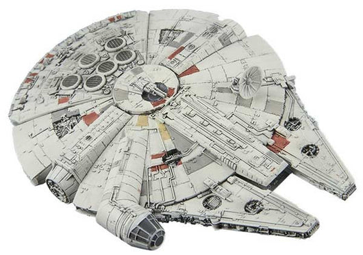 Star Wars Vehicle Model 006 - Millennium Falcon