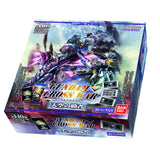 Gundam Crosswar GCW-B004 (Box)