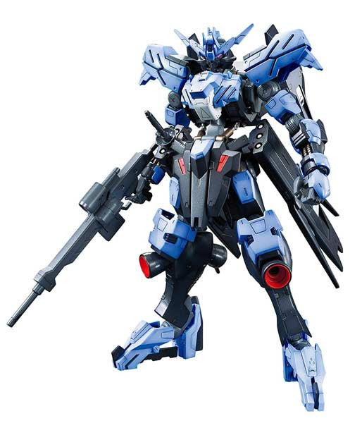 Gundam Vidar (1/100) Iron-Blooded Orphans