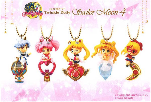 Twinkle Dolly Sailormoon 4