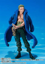 Figuarts Zero One Piece - Zoro 20th Anniversary Ver
