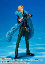 Figuarts Zero One Piece - Sanji 20th Anniversary Ver.