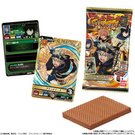 Black Clover Grimoire Battle Wafer