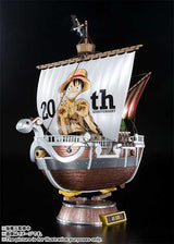 Chogokin One Piece - Going Merry 20th Anniversary Premium Color Ver.