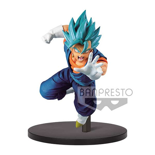 (PO) Dragonball Super Chousenshi Retsuden Vol.5 - Super Saiyan God Vegito (11)