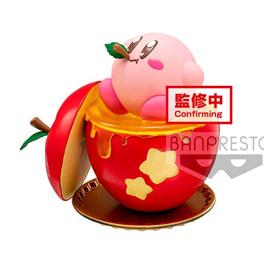 (PO) Kirby Paldolce Collection Vol.1 - Bake Honey Apple (11)