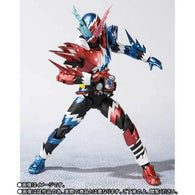 S.H.Figuarts Kamen Rider Build Rabbit Tank Sparkling Form