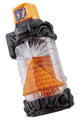 Kamen Rider Build DX Deer Pyramid Full Bottle Set