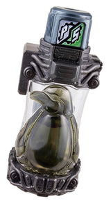 Kamen Rider Build DX Penguin Skater Full Bottle Set