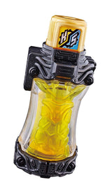 Kamen Rider Build DX Giraffe Cyclone Full Bottle Set