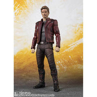 S.H.Figuarts Avengers: Infinity War - Star Lord