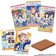 Love Live! Sunshine! Wafer Vol. 3