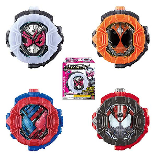 Kamen Rider Zi-O - Sound Ride Watch SG Ride Watch 01