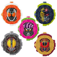Kamen Rider Zi-O - Sound Ride Watch SG Ride Watch 02