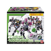 Kamen Rider Zi-O -  So-Do Kamen Ride 2 connective set
