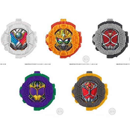 Kamen Rider Zi-O - Sound Ride Watch SG Ride Watch 05