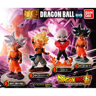 Dragonball Super UG Dragon Ball 08