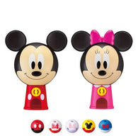 Disney Ouchi de Gashapon Disney Friends Mickey & Minnie Set