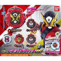 Kamen Rider Zi-O GP Rider Watch 02