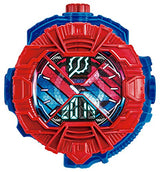 Kamen Rider Zi-O DX Ridewatch - Build