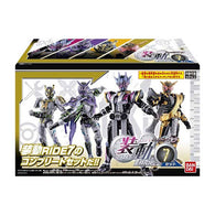 Kamen Rider Zi-O - So-Do Kamen Ride 7 set