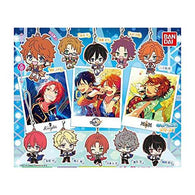 Ensemble Stars! Capsule Rubber Mascot Next Stage (Blind pack)