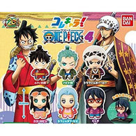 One Piece ColleChara! One Piece 4