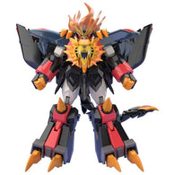 (PO) Super Mini Pla The King of Braves GaoGaiGar 6 (7)