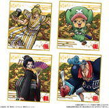 One Piece Shikishi Art Wano Country