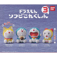 Doraemon Sofbi collection 3 (8)
