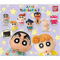 ColleChara Crayon Shin-chan 2 (8)