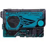 Kamen Rider Zero One DX Biting Shark Progrise Key