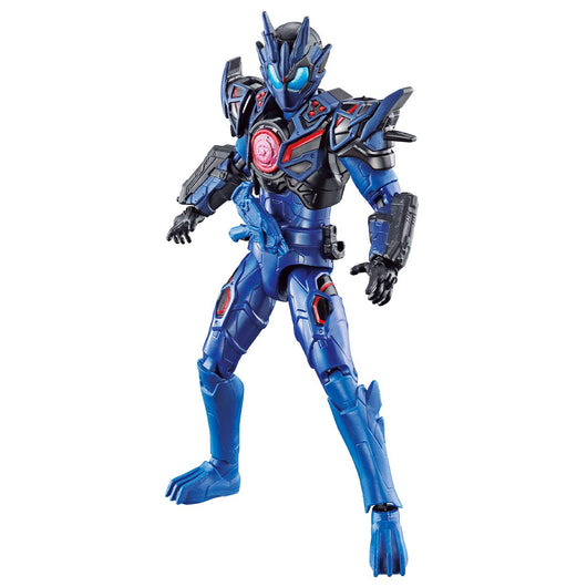 RKF Legend Rider Series Kamen Rider Zero-One Vulcan Assault Wolf