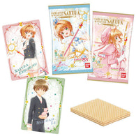 Cardcaptor Sakura: Clear Card Arc Wafer