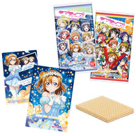 Love Live! Wafer 7