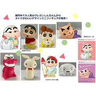 (PO) Crayon Shin-chan Friends Mini Figure (4)