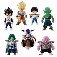(PO) Dragonball Adverge 13 Set (10)