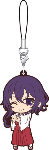 (PO) How to Raise a Boring Girlfriend Rubber Strap Collection (7)