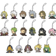 Fate/Apocrypha Rubber Strap Collection ViVimus