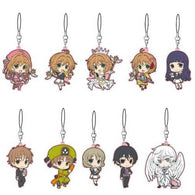 Cardcaptor Sakura: Clear Card Arc Rubber Strap Collection